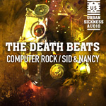 The Death Beats - Computer Rock