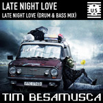 Tim Besamusca - Late Night Love