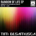 Tim Besamusca - Rainbow of Life EP