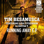 Tim Besamusca - Running Away EP